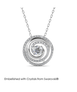 Destined Pendant - Embellished with Crystals from Swarovski® - $29.95