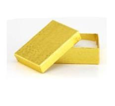 14K Gold Stud Screw Back Earrings 7.2mm  ON SALE image 4