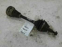 2010 Volkswagen Passat Front Cv Axle Shaft Left At - $89.10