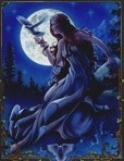 HAUNTED POWERFUL re charging STONES DJINN SPIRIT DRAGON vampire  spirit energy
