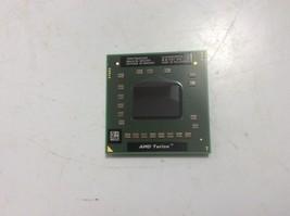 Toshiba L305D-S5934 Laptop 2GHZ DUAL-CORE Turion Processor TMRM70DAM22GK... - $7.84