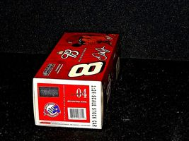 Budweiser Action Racing Dale Earnhardt Jr. #8 1:24 scale stock cars Limited Edit image 4