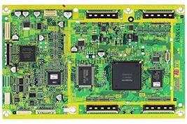 Panasonic TNPA3654AD D Board