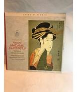 Puccini: Madama Butterfly - $11.88