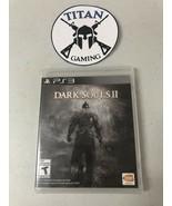Dark Souls II (Sony PlayStation 3, 2014) - $8.55