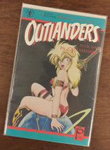 Outlanders Vol 31 - DARK HORSE - RARE  - $10.43