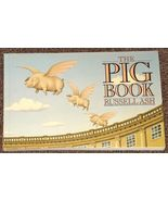 The Pig Book by Russell Ash - $1.00