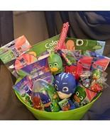 PJ Masks Gift Basket - $50.00