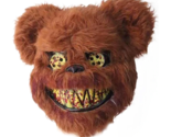 Teddy bear scary mask  2  thumb155 crop