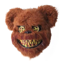 Teddy bear scary mask  2  thumb200