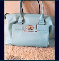 Kate Spade SKY BLUE handbag - $58.00