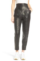 WOMEN LEATHER PANT GENUINE LAMBSKIN REAL LEATHER TROUSER LOWER BOTTOMS P... - $149.00