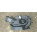 1995-1997 F250 F350 F450 7.3 DIESEL COMPLETE  AIR FILTER HOUSING BOX READ FLAWS - $197.01