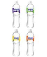 Propel Water Beverage W/ Electrolytes & Vitamins 12 Pack (4 Flavor Varie... - $26.72