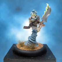 Painted Privateer Press Miniature Warmachine Ghost Raider IV - $37.25
