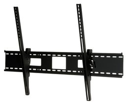Peerless ST680P Tilt Wall Mount for 60 to 95 inches Displays (Black) Non... - $160.28