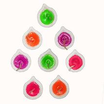 ARVANA Decorative Designer Handcrafted Terracotta Diya for Diwali Pooja, Gifts & image 2