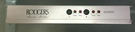 Rodgers Organs Acoustic Modifer 5115-300 - $349.95
