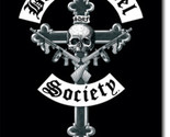 Black label society textile poster 8440 thumb155 crop