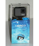 GoPro HERO7 Silver 4k HD Video 10MP Photo + PNY Elite-X 32GB microSDHC C... - $156.98