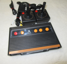 Atari Flashback 8 Classic Game Console 105 Built-in Games - $16.00