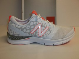 New Balance Size 6 M WX711WH 711 White Athletic Sneakers New Womens Shoes - $60.28