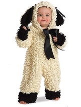 NEW! Princess Paradise Baby Woolly Lamb Deluxe Halloween Costume 12 - 18 months - $32.55