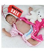 SALE! Realistic Reborn Baby Dolls Newborn Boy 2... - $50.34