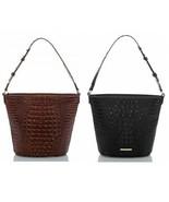 BRAHMIN QUINN Leather Crossbody Bag NWT - $164.99
