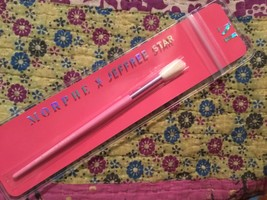 Authentic Morphe X Jeffree Star JS4 Fly High Brush New - $14.01