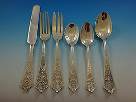 Lady Washington by Gorham Sterling Silver Flatware Service 8 Set 46 Pcs ... - $4,720.00
