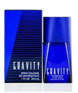 Gravity by Coty Cologne Spray - 1 oz - $9.29