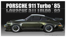 FUJIMI 1/24 Porsche 911 Carrera RS'85 Sports Car Series No.59 Plastic Mo... - $64.07