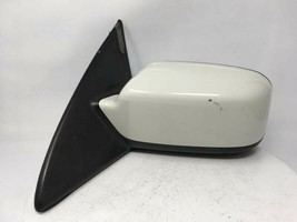 2010 Ford Fusion Driver Left Side View Power Door Mirror 16973 - $160.45