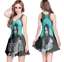 Marilyn Manson legend  Sexy  Reversible Mini Dress - $20.79+
