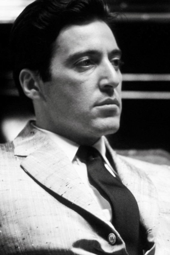 Primary image for Al Pacino 18x24 Poster