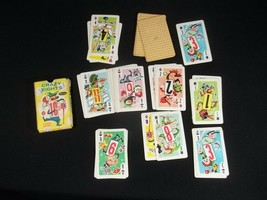 Vintage Whitman Crazy Eights Card Game No Instruction Card - $3.24