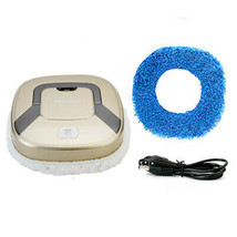 USB Charging Wet and Dry Mopping Floor Cleaning Machine - $45.55