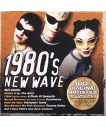 1980's New Wave - $37.43
