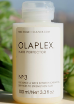 Olaplex No. 3 Hair Perfector, 3.3oz