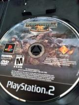 Sony PS2 SOCOM II: US Navy Seals image 3