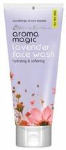 Aroma Magic Lavender Face Wash, 100ml FS - $9.75