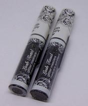 Lot of 2 HARD CANDY LASH TINSEL Glitter Mascara No.717 Gold Mine 0.6oz./16g - $9.85