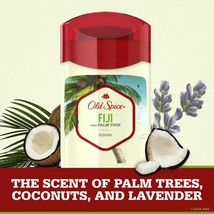 """Old Spice Deodorant for Men """"Fiji with Palm Tree"""" 3.0oz Solid - $7.67"""