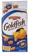 Pepperidge Farm Goldfish, Original, 6.6-ounce (pack of 6) - $34.00