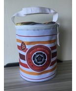 JANSPORT INSULATED COOLER SCHOOL LUNCH BOX BAG TOTE COLLAPSIBLE CUP NOOD... - $14.95