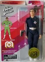 "NIP Mego Action Jackson 8"" Figure Limited Edition Target Exclusive - $33.66"