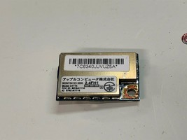Apple MacBook Pro A1150 MA464LL-A Laptop Bluetooth Moudle A1114 BCGA1114  - $4.94