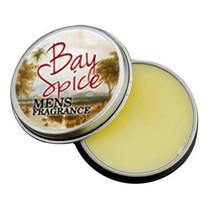 LIP INK Bay Spice Men's Organic Body Balm Fragrance - $21.78