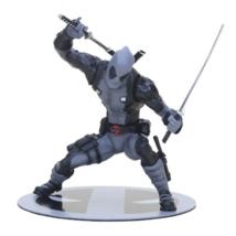 Marvel ARTFX Grey Deadpool X-Force PVC Action Figure - $39.95